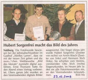 2009_12_Jahresabschlussfeier